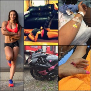 Alicia Bell - Toronto Based Fitness Expert