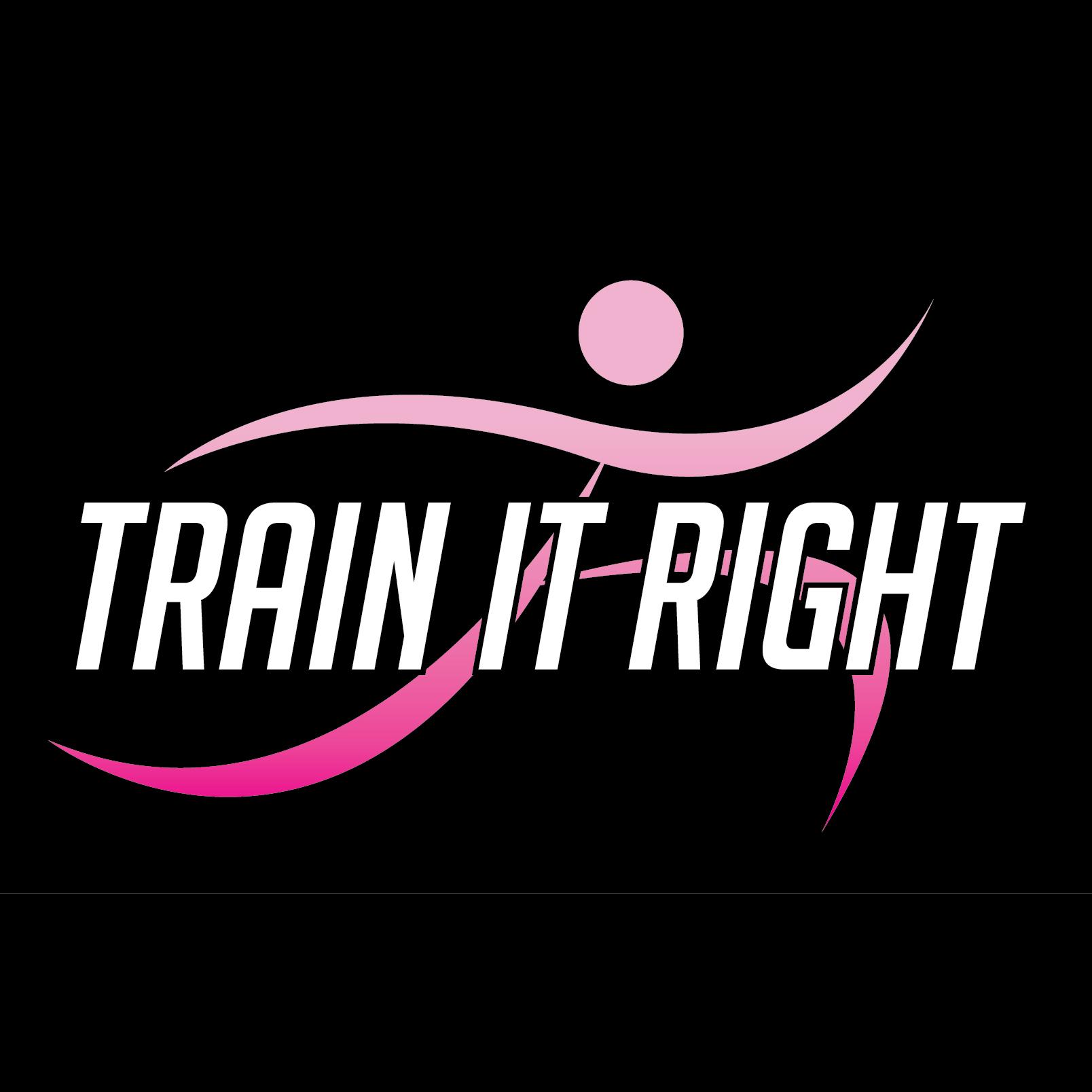Train It Right - Alicia Bell