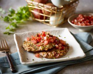 savoury-egg-pancakes