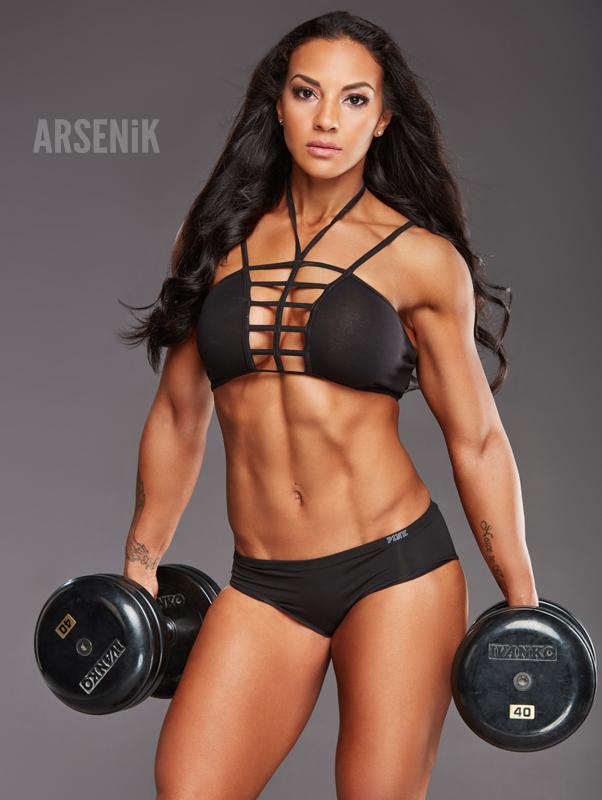 Alicia Bell - Toronto Personal Trainer