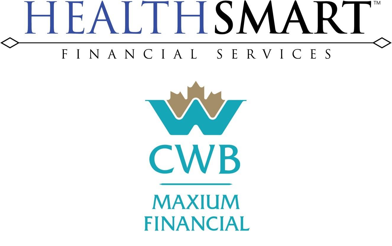 Health Smart Financial Services, CWB Maxium Financial (CNW Group/Health Smart Financial Services)