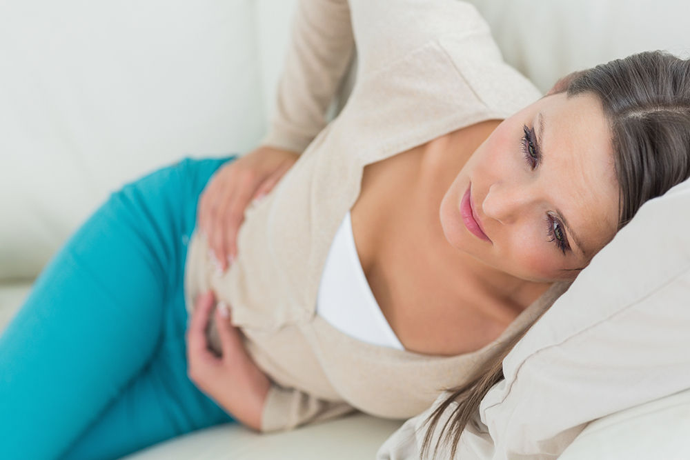 woman-with-stomach-pain