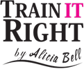 Train It Right by Alicia Bell