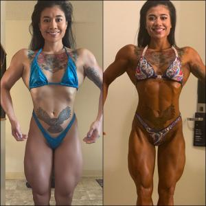 Alicia Bell Client Transformation